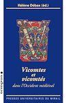 Télécharger le livre :  Vicomtes et vicomtés