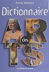 Télécharger le livre :  Dictionnaire des arts