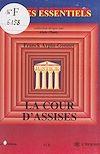 Télécharger le livre :  La Cour d'assises