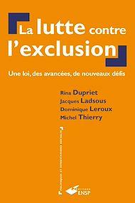 Téléchargez le livre :  La lutte contre l'exclusion