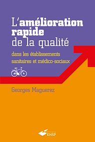 Téléchargez le livre :  L'amélioration rapide de la qualité dans les établissements sanitaires et médico-sociaux