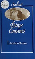 Téléchargez le livre :  Petites cousines