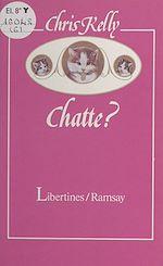 Téléchargez le livre :  Chatte ?
