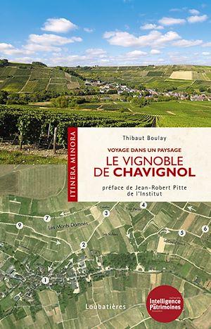 Téléchargez le livre :  Le vignoble de Chavignol