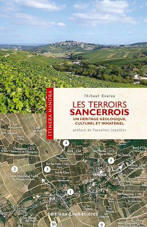 Téléchargez le livre :  Les terroirs Sancerrois