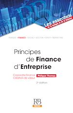 Télécharger cet ebook : Principes de Finance d'Entreprise