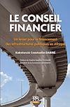 Télécharger le livre :  Le conseil financier