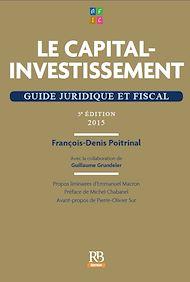 Téléchargez le livre :  Le capital-investissement - 5e édition