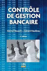 Téléchargez le livre :  Contrôle de gestion bancaire