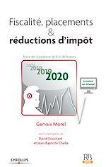 Download this eBook Fiscalité, placements et réductions d'impôt 2020