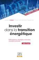 Download this eBook Investir dans la transition énergétique