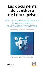 Téléchargez le livre :  Les documents de synthèse de l'entreprise