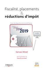 Download this eBook Fiscalité, placements et réductions d'impôt