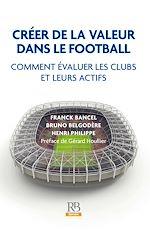 Téléchargez le livre :  Créer de la valeur dans le football