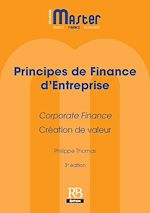 Download this eBook Principes de Finance d'Entreprise