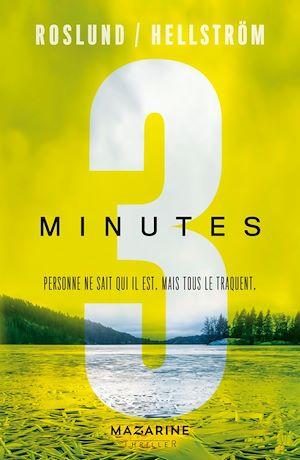 Image de couverture (Trois minutes)