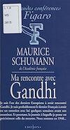Télécharger le livre :  Ma rencontre avec Gandhi