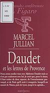 Télécharger le livre :  Alphonse Daudet et les lettres de Provence