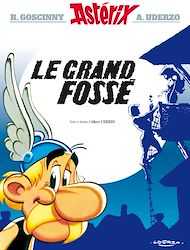 Téléchargez le livre :  Asterix - le Grand Fossé - n°25