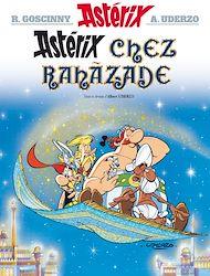 Téléchargez le livre :  Asterix - Astérix chez Rahazade - n°28