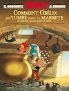 Télécharger le livre :  Astérix - Comment Obélix est tombé dans la marmite quand il était petit