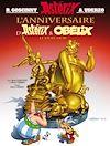Télécharger le livre :  Asterix - L'anniversaire d'Astérix et Obélix - n°34