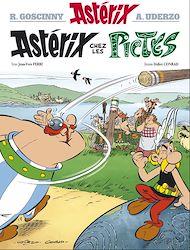 Téléchargez le livre :  Astérix chez les Pictes - 35