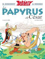 Téléchargez le livre :  Astérix - Le Papyrus de César - n°36