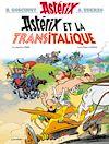 Télécharger le livre :  Astérix  - Astérix et la Transitalique - n°37