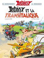 Téléchargez le livre :  Astérix  - Astérix et la Transitalique - n°37