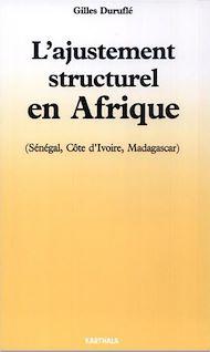 Téléchargez le livre :  L'ajustement structurel en Afrique
