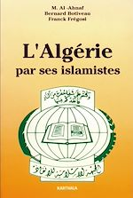 Download this eBook L'Algérie par ses islamistes