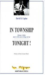 Download this eBook In township tonight !