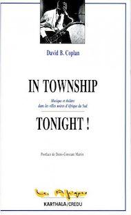 Téléchargez le livre :  In township tonight !