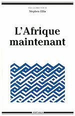 Téléchargez le livre :  L'Afrique maintenant