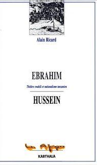 Téléchargez le livre :  Ebrahim Hussein