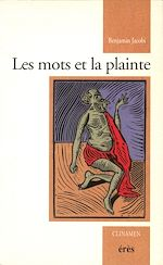Download this eBook Les mots et la plainte