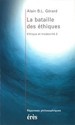 Download this eBook La bataille des éthiques