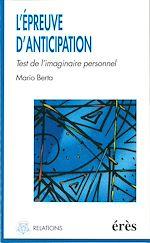 Download this eBook L'épreuve d'anticipation