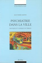 Download this eBook Psychiatrie dans la ville
