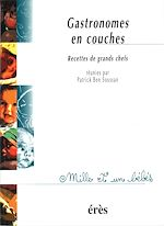 Download this eBook Gastronomes en couches - 1001 bb n°28