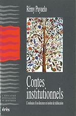 Download this eBook Contes institutionnels