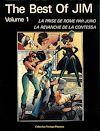 Télécharger le livre :  The Best of Jim. Vol. 1, La Prise de Rome par Juno et ses Guerrières ; La Revanche de la Contessa