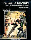 Télécharger le livre :  The Best of Stanton. Vol 2, L'École de perfectionnement de Mrs Tyrant suivi de Madame Discipline