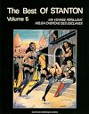 Télécharger le livre :  The Best of Stanton. Vol. 5, Un Voyage Périlleux suivi de Helga cherche des Esclaves