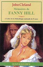 Téléchargez le livre :  Mémoires de Fanny Hill - Femme de plaisir