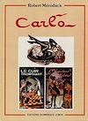 Télécharger le livre :  Carlõ, recueil de dessins
