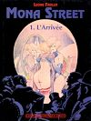 Télécharger le livre :  Mona Street 2. Les seigneurs de la nuit
