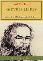 Téléchargez le livre :  Œuvres libres