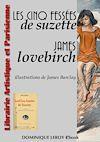 Télécharger le livre :  Les Cinq Fessées de Suzette